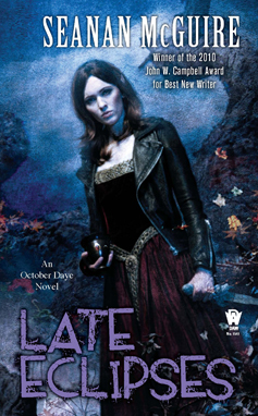 Late Eclipses Cover