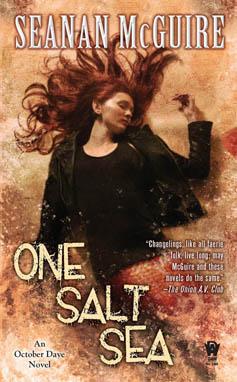 One Salt Sea Cover